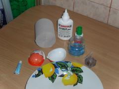 Как сделать пасхальное яйцо из туалетной бумаги и бисера
