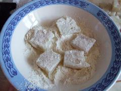 Как приготовить камбалу в белом соусе - рецепт, фото