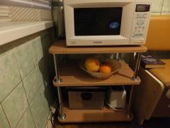 Полка для кухни