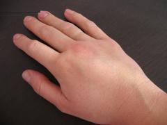 Маска-скраб для рук от огрубевшей кожи из сахара и оливкового масла