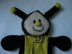 Детский ростомер Пчелка