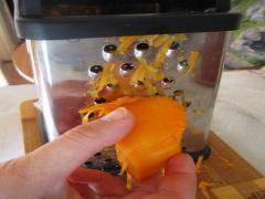 Рисовая каша с тыквой рецепт для ребёнка
