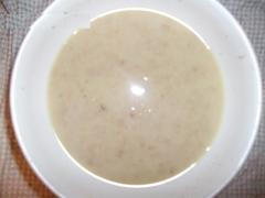 Маска из ржаного хлеба и яйца для укрепления волос