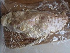 Мясо в фольге, как приготовить - рецепт с фото, мастер класс