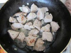 Свинина тушеная рецепт, как сделать просто и быстро