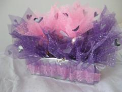 Подарки гостям на свадьбе - конфетки-бонбоньетки