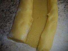 Печенье Бантики - рецепт приготовления, мастер класс
