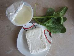 Травяная маска для лица из щавеля питательная
