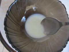 Рецепт маски от веснушек и пигментных пятен из ревеня