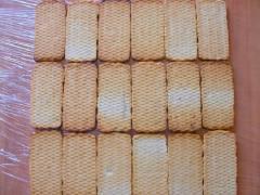 Biscuit Cake - Casa - una foto de recetas