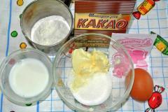 Кекс в кружке в микроволновке за 3 минуты - рецепт, фото, мастер класс