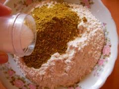 Мойва запеченная в духовке под луковой шубкой - рецепт, фото
