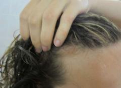 Ревень для волос, как придать блеск и пышность