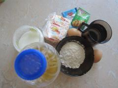 Пирожки с творогом и курагой, как приготовить - рецепт, фото