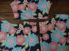 Как сшить курточку из трикотажа для малышки (от 0 до 2 месяцев)