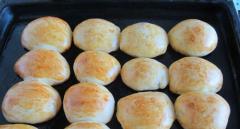Пирожки с ревенем, как приготовить