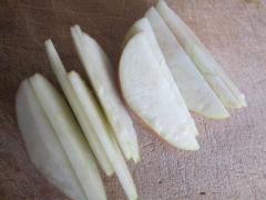 Яблочный пирог в мультиварке, как приготовить