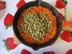 Запеканка из рыбы и овощей - рецепт, фото