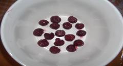 Торт Зимняя Вишня - рецепт