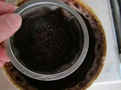 Маска из семени льна для кожи шеи и груди