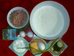 Кутабы с зеленью – уникальное азербайджанское блюдо