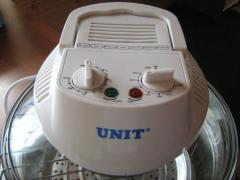 Аэрогриль UNIT UCO-919X